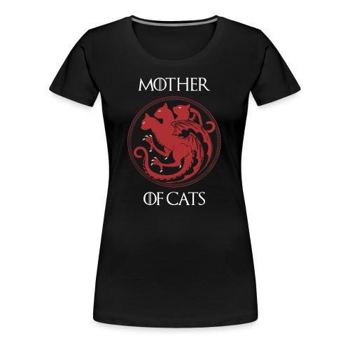 GOT 015 - Women's Premium T-Shirt
