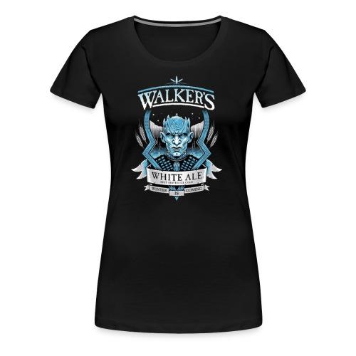 GOT 022 - Women's Premium T-Shirt