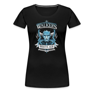 GOT 022 - Women's Premium T-Shirt