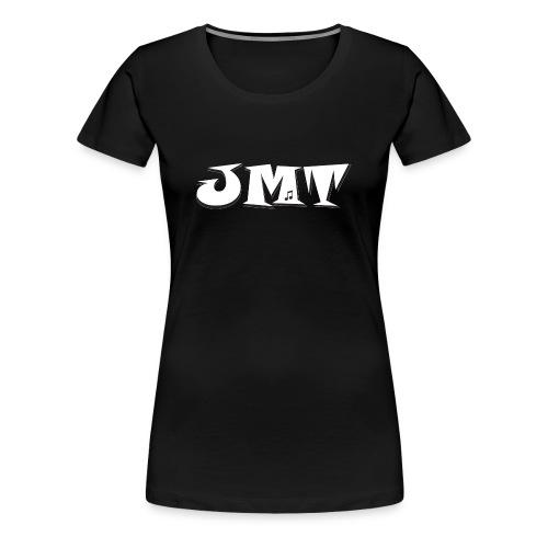 Jewish Music Toronto Logo - Women's Premium T-Shirt