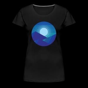The Alchemist - Women's Premium T-Shirt