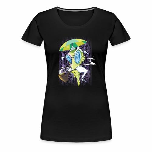 Sherlock - Women's Premium T-Shirt