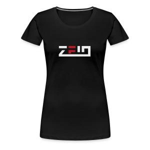 Classic Black - Women's Premium T-Shirt