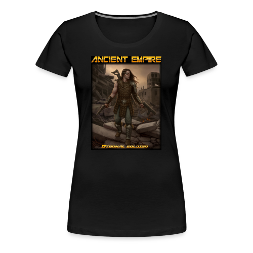 AE IV T shirt - Women's Premium T-Shirt