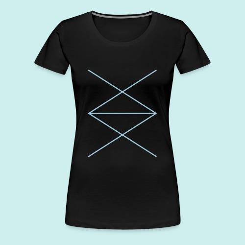 Supaze - Women's Premium T-Shirt