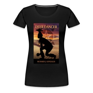 Deer Dancer - Women's Premium T-Shirt