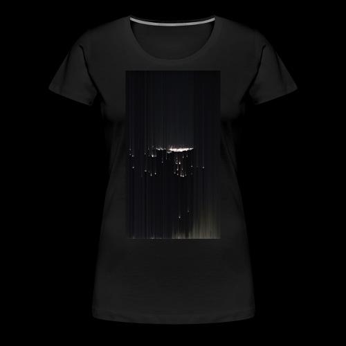 StarFall - Women's Premium T-Shirt