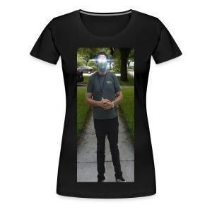 Had to Teach'em - Women's Premium T-Shirt