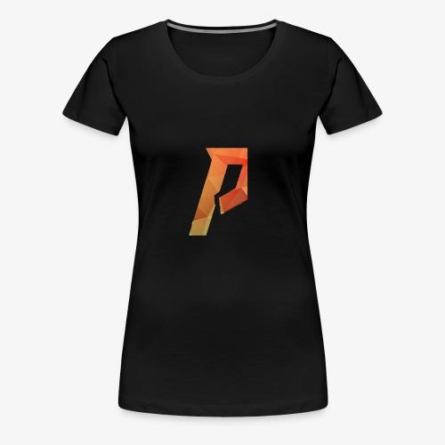 EVOL Python - Women's Premium T-Shirt