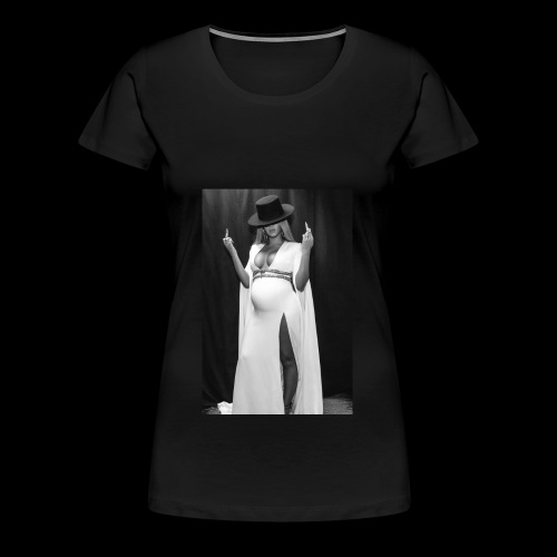 Beyonce grammys - Women's Premium T-Shirt