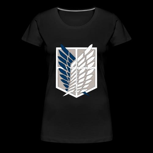 ImarBros 005 - Women's Premium T-Shirt
