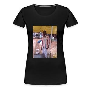 Mr Pallasco - Women's Premium T-Shirt