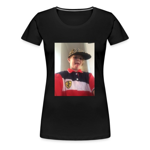 6709CC2F 1DF8 4551 AE30 083B41D52F9E - Women's Premium T-Shirt