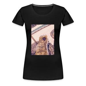 rakan - Women's Premium T-Shirt