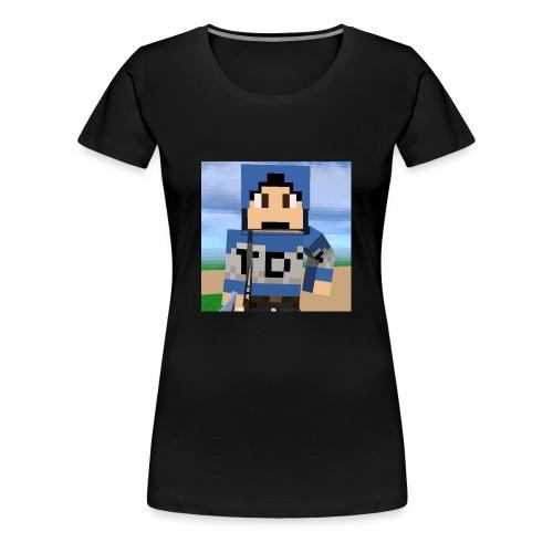 TDTgames - Women's Premium T-Shirt