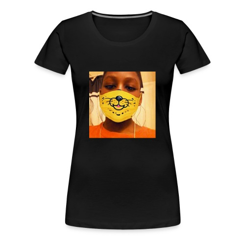 photo - Women's Premium T-Shirt