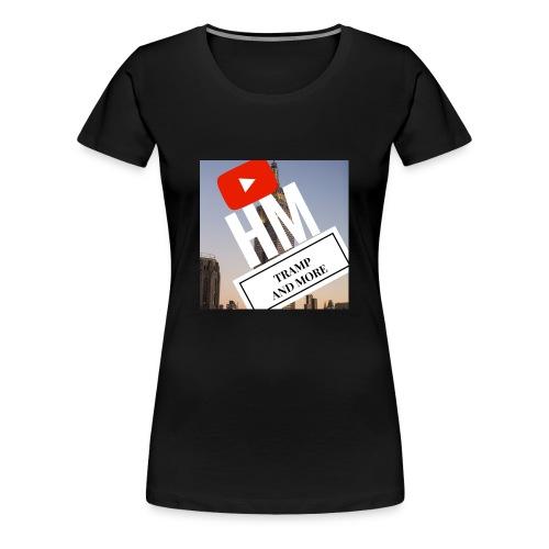 hugo mossman - Women's Premium T-Shirt