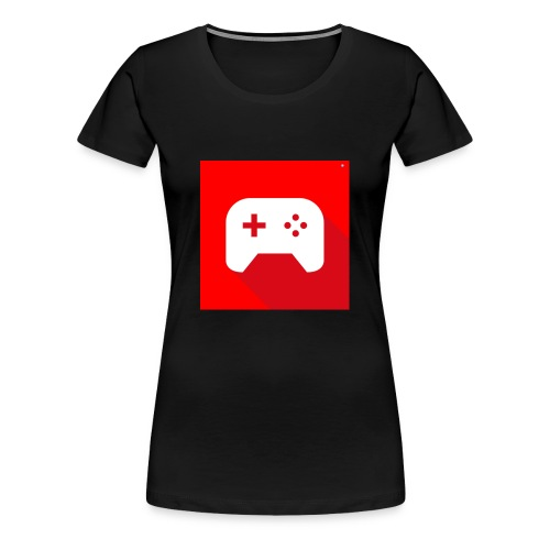 game for dayzzzzzzzzz JAM - Women's Premium T-Shirt
