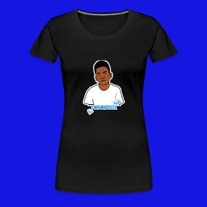 YOBOIIPIXEL - Women's Premium T-Shirt