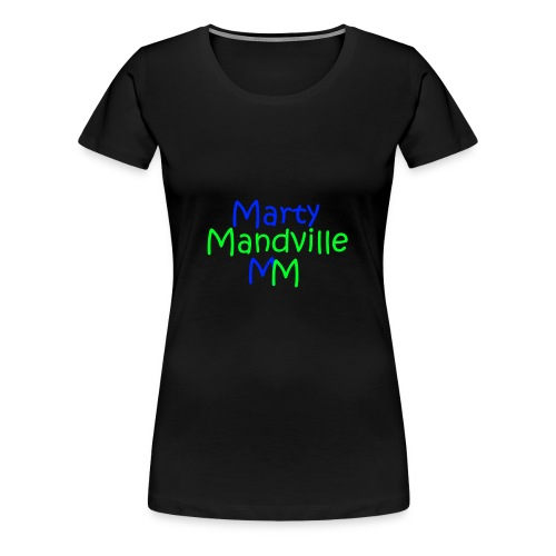 First Edition - Women's Premium T-Shirt