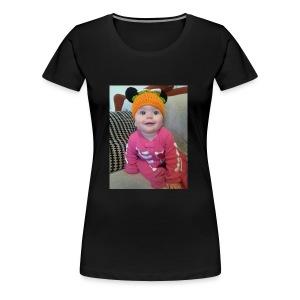 Baby onzie - Women's Premium T-Shirt