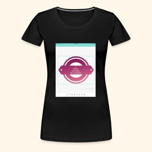 IMG 1458 - Women's Premium T-Shirt