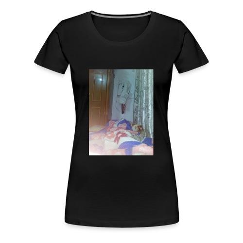 1510936397076808868458 - Women's Premium T-Shirt