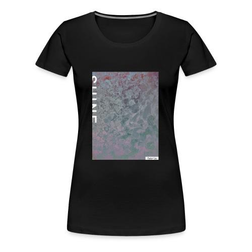 SHINE77 - Women's Premium T-Shirt