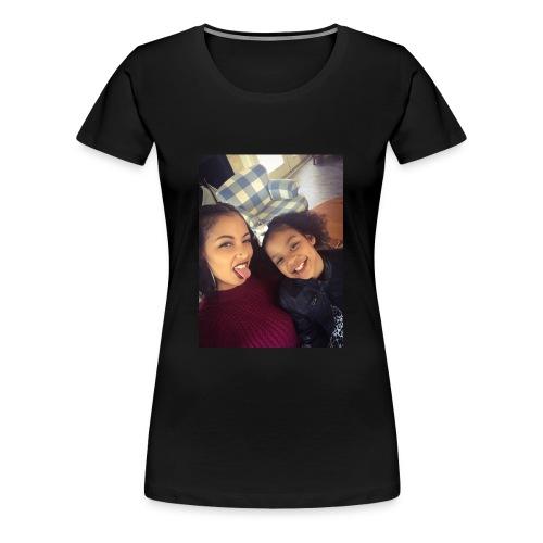 me&mommy - Women's Premium T-Shirt