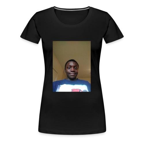 Stevie's merchandise - Women's Premium T-Shirt