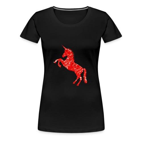 017 - Women's Premium T-Shirt