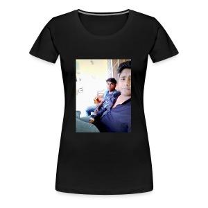 2 creeps - Women's Premium T-Shirt