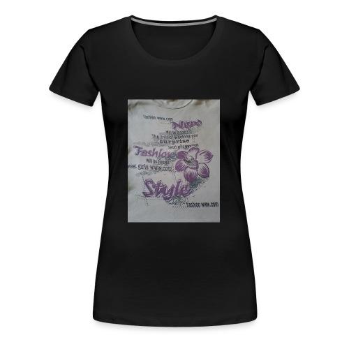 IMG 0171 - Women's Premium T-Shirt
