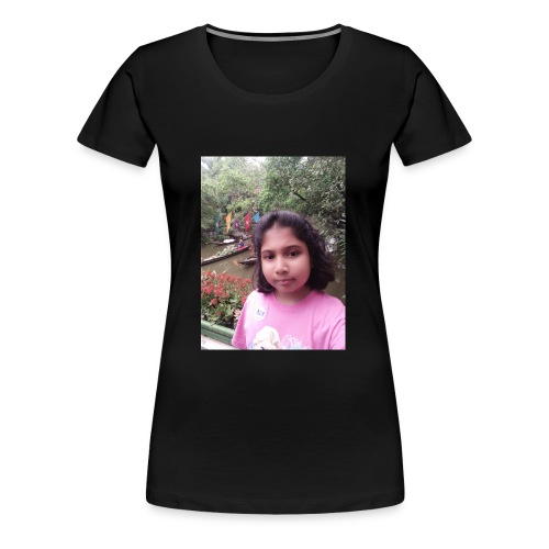 Tanisha - Women's Premium T-Shirt