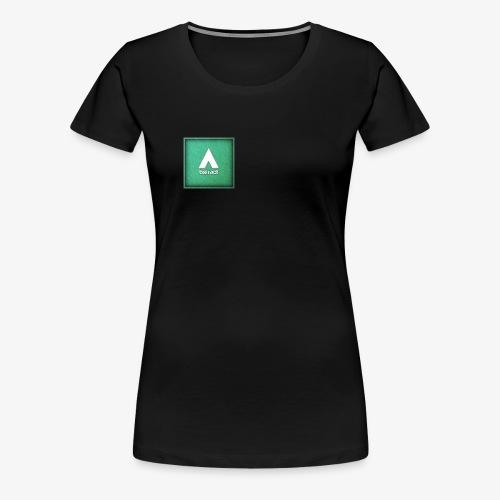 AE Logo - Women's Premium T-Shirt