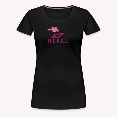 H.E.R.R.S. - Women's Premium T-Shirt