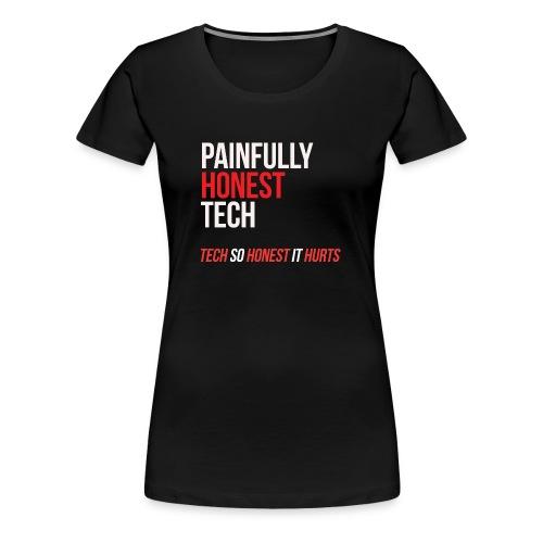 tshirt design 4 - Women's Premium T-Shirt
