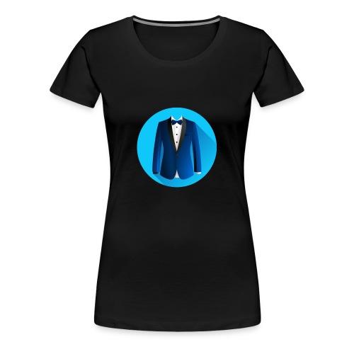 E99E19C8 2514 4642 B6F9 D3B9B8D4D84B - Women's Premium T-Shirt