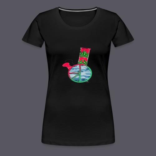 Pink Gelato - Women's Premium T-Shirt