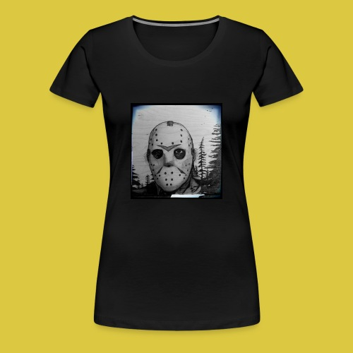 Jason - Women's Premium T-Shirt