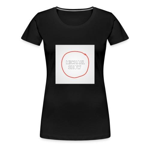 20161204_203418 - Women's Premium T-Shirt