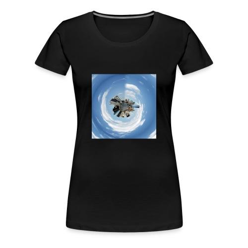 baking-1293986_1280_1485318273592 - Women's Premium T-Shirt