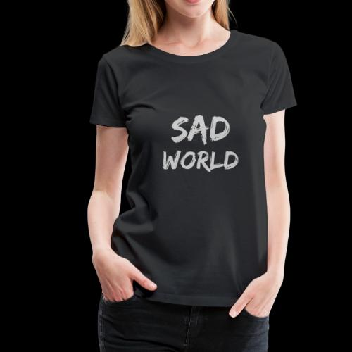 SADINK - Women's Premium T-Shirt