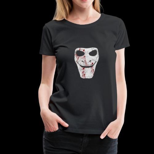 Halloween Killer - Women's Premium T-Shirt