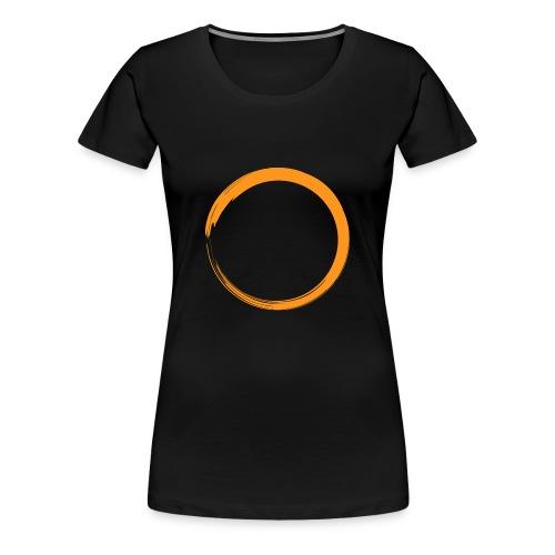 Fat Geisha - Women's Premium T-Shirt
