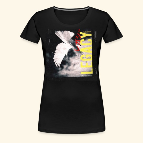 LEGACY - Women's Premium T-Shirt
