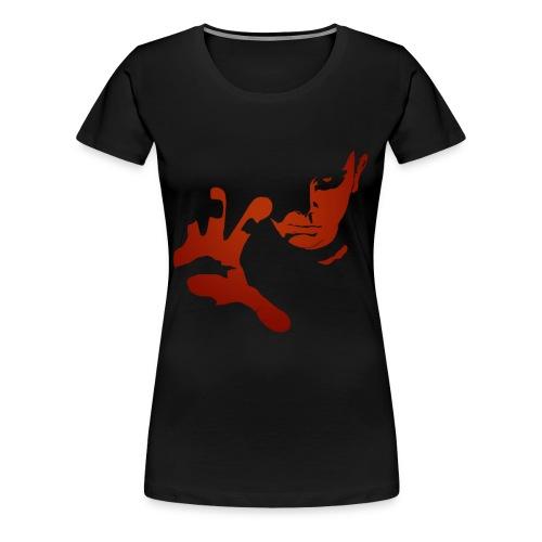 Stranger Things 11 - Women's Premium T-Shirt