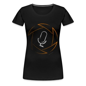 Iconic StreetPX - Women's Premium T-Shirt