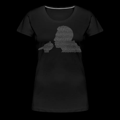 Yongguk AM 4:44 - Women's Premium T-Shirt