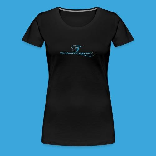 TMV Photography - Women's Premium T-Shirt